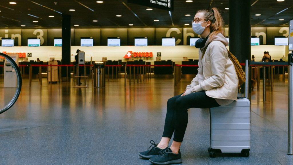irresponsabilidad ante pandemia de covid-19 estudio