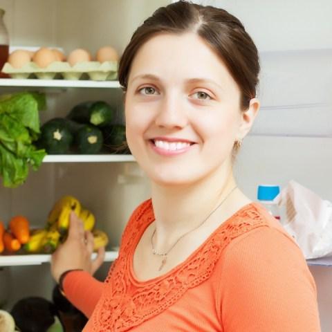 desinfectar el refrigerador