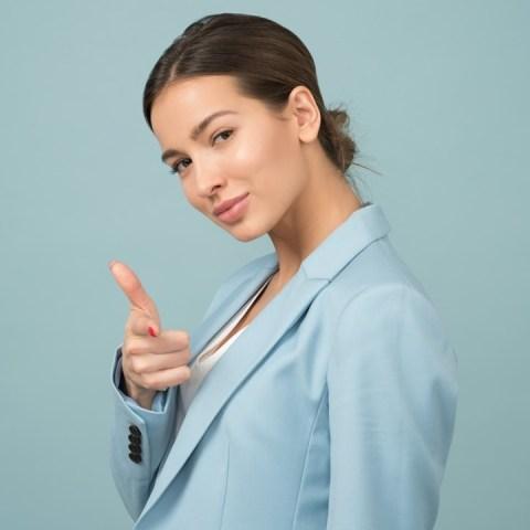 consejos para ser una mujer segura y con alta autoestima