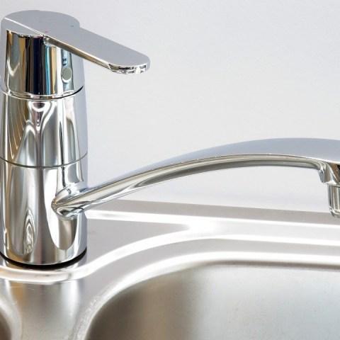 cómo limpiar desinfectar acero inoxidable cocina