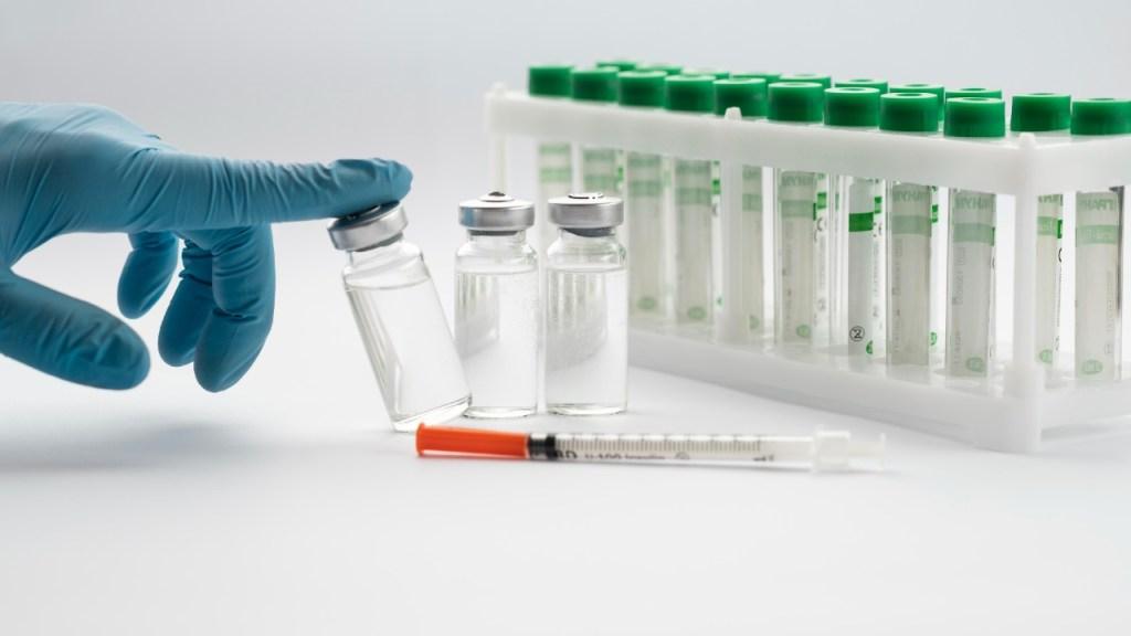 dosis de la vacuna contra el covid 19
