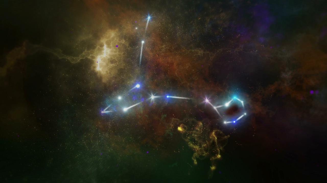 constelación Piscis Luna nueva energía cómo aprovecharla