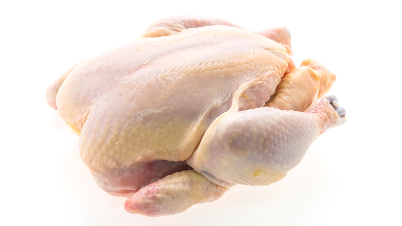 pollo entero cómo trocearlo paso a paso cocinar
