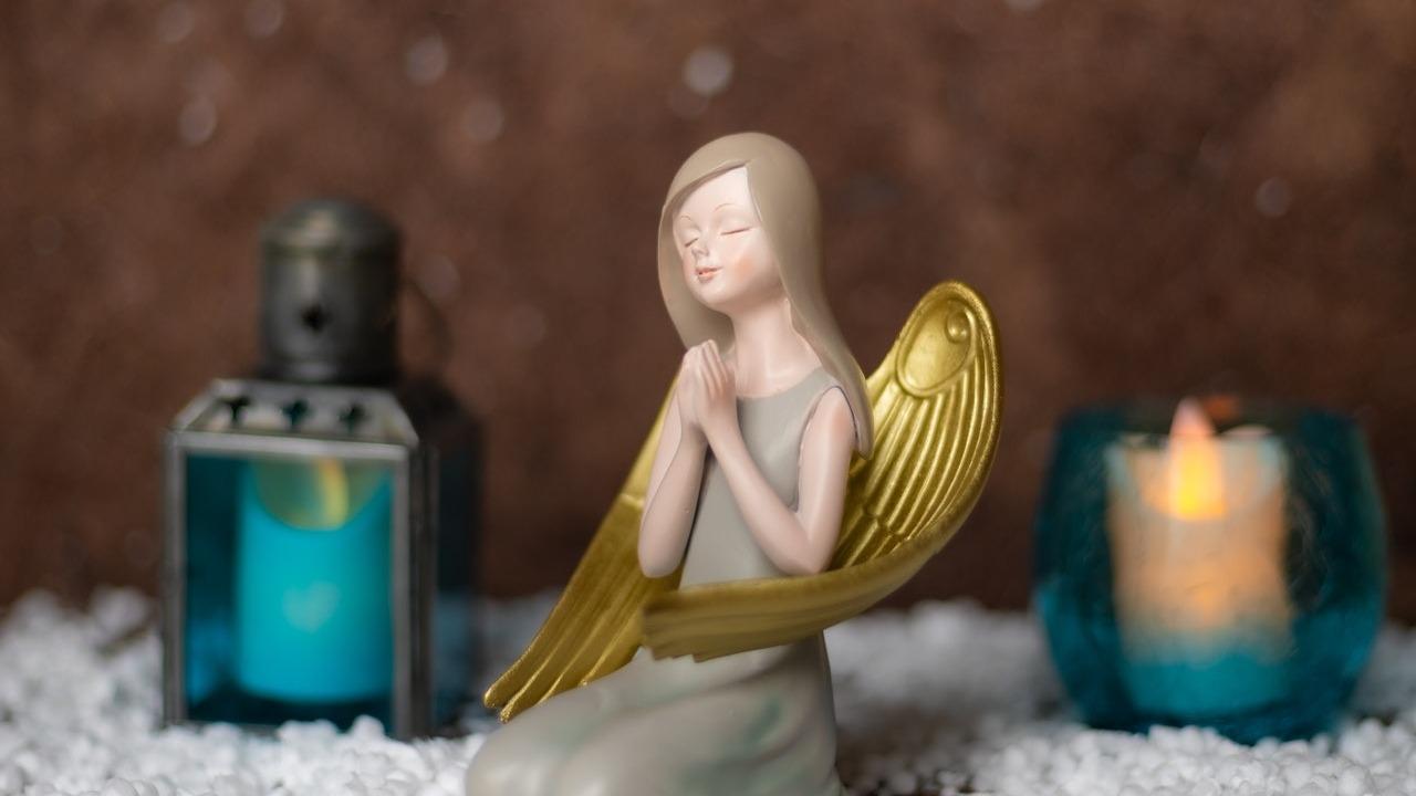 mensaje de los ángeles signo del zodiaco