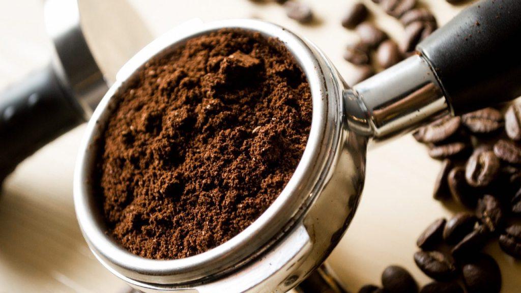 usos que le puedes dar al cafe molido