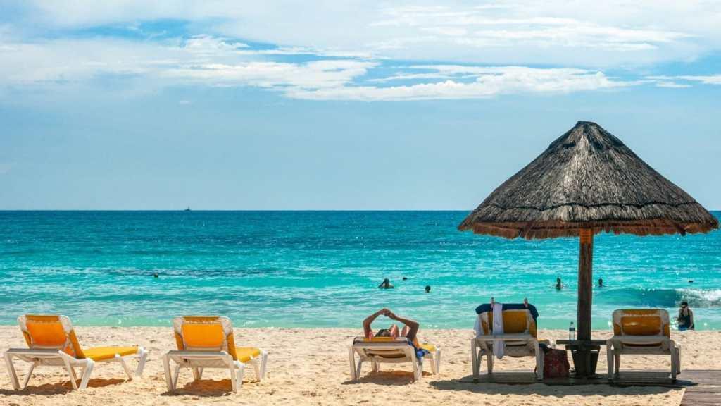 playas cerradas en semana santa por covid 19