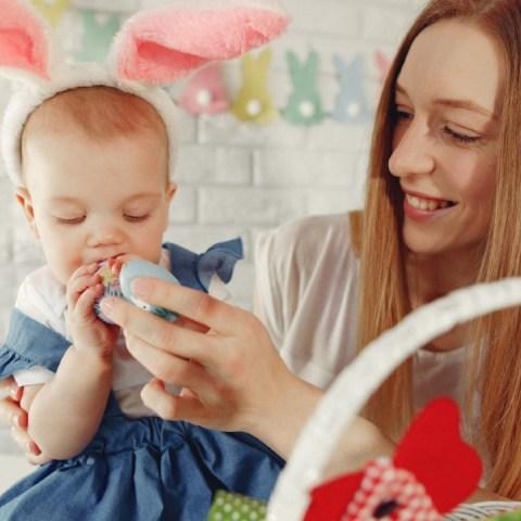 bebés de abril nacidos en especiales razones