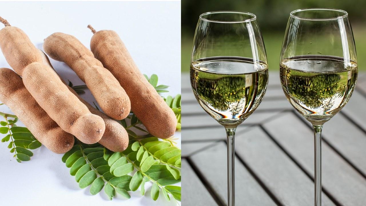 tamarindo vino blanco vinagreta ingredientes ensaladas