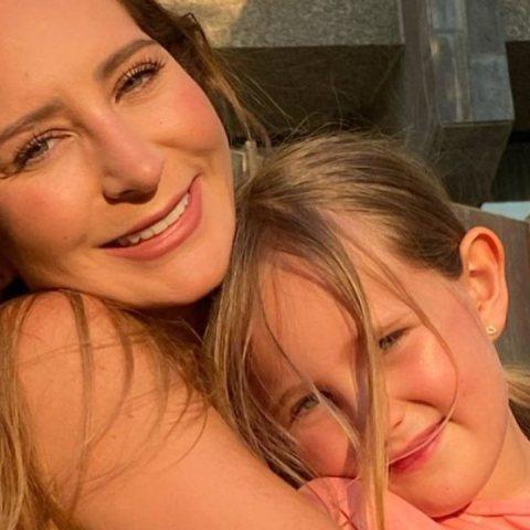 geraldine bazán mensaje empoderar mujeres madres solteras