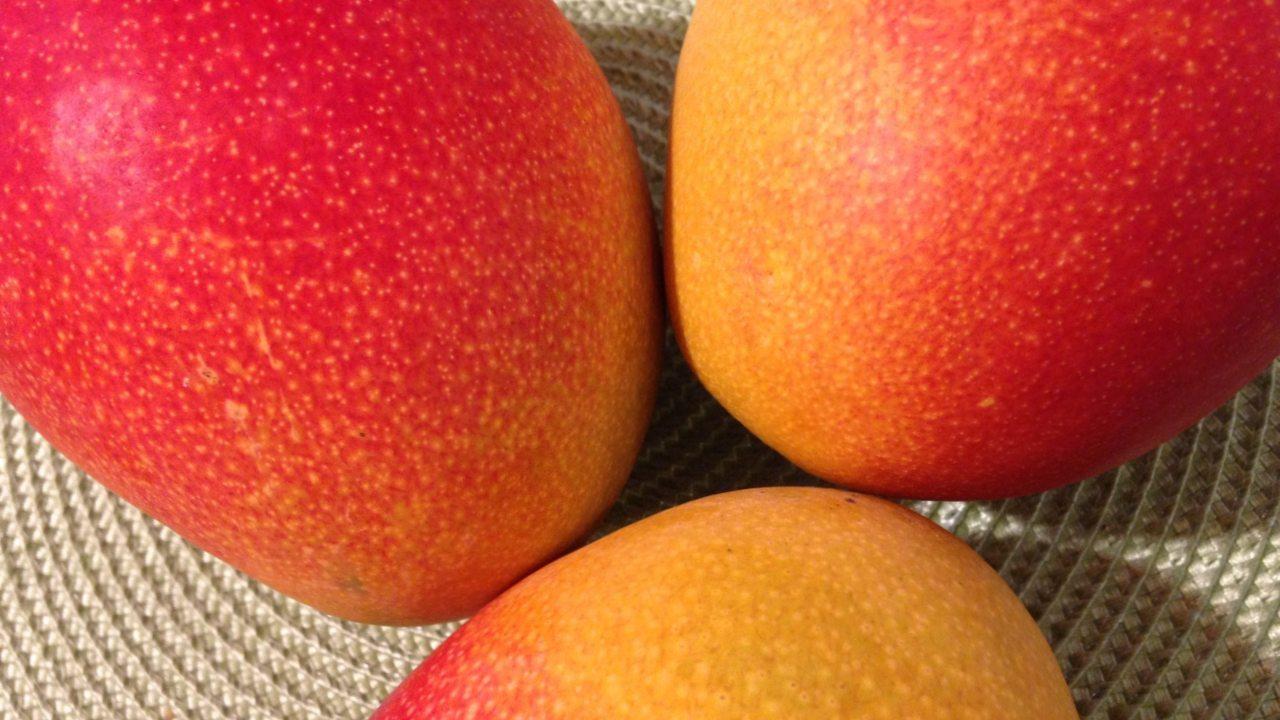 beneficios del mango salud