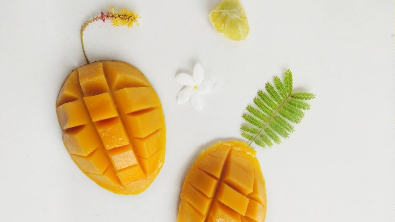 beneficios del mango nutrientes