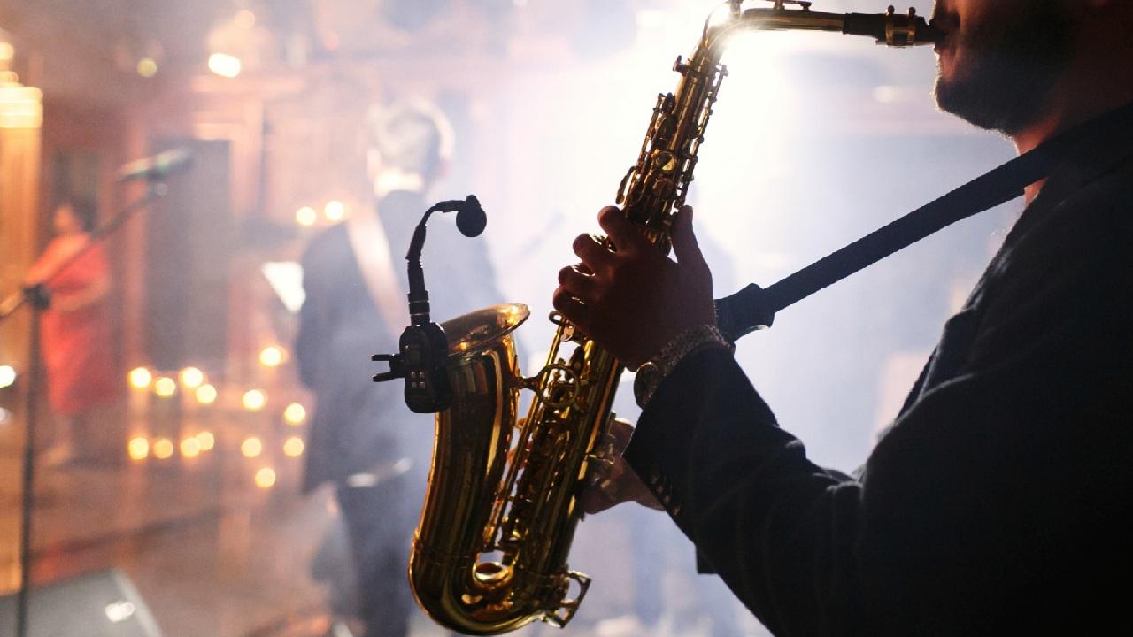 jazz conciertos clases en línea actividades cdmx