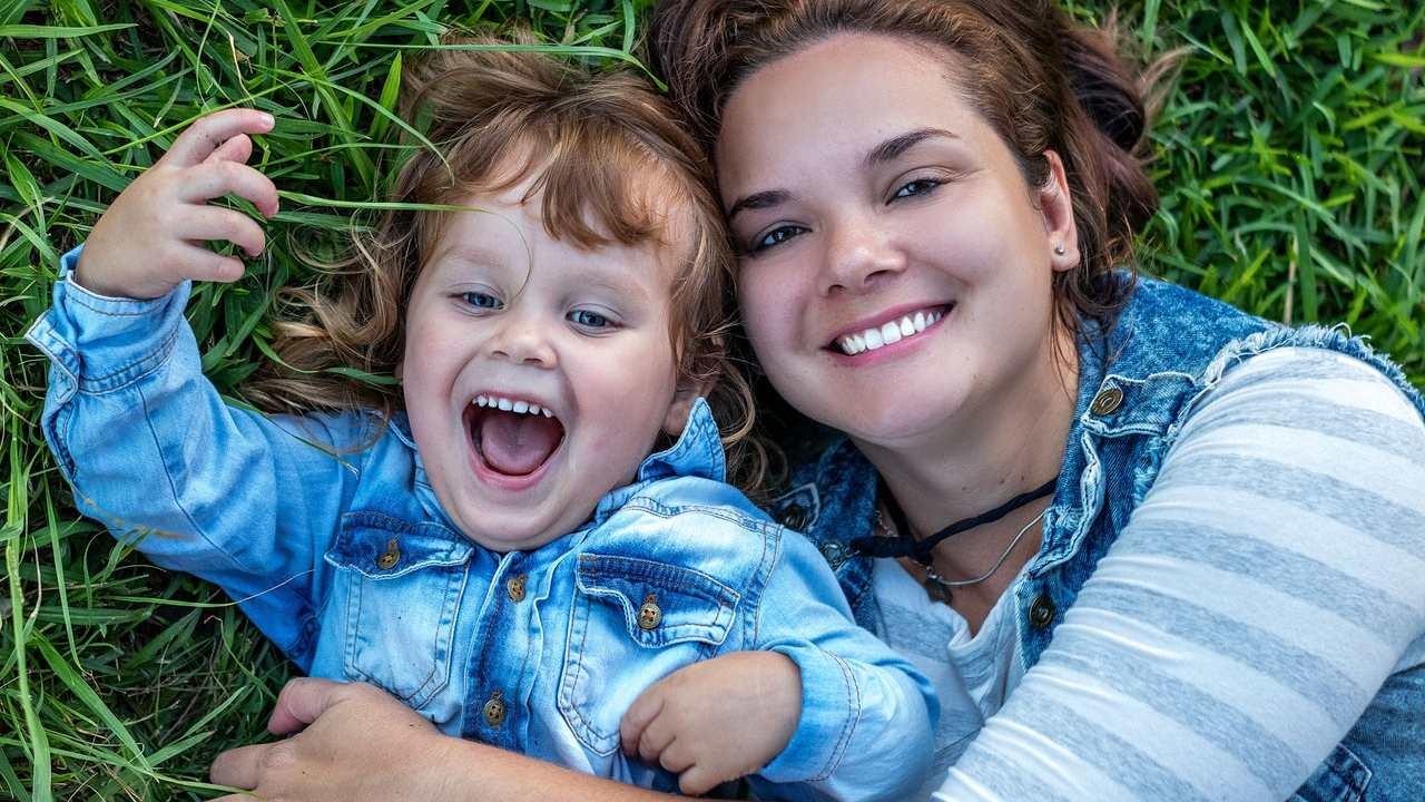 niño consentido y amado no es un niño malcriado razones