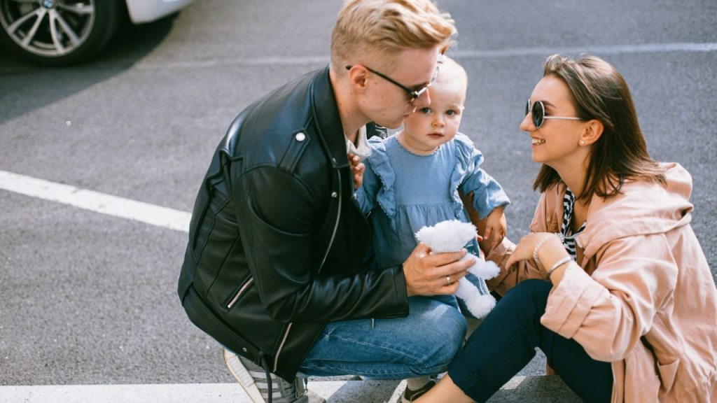 casarse después de tener hijos matrimonio fuerte