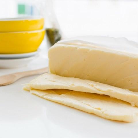 como hacer queso fresco casero receta