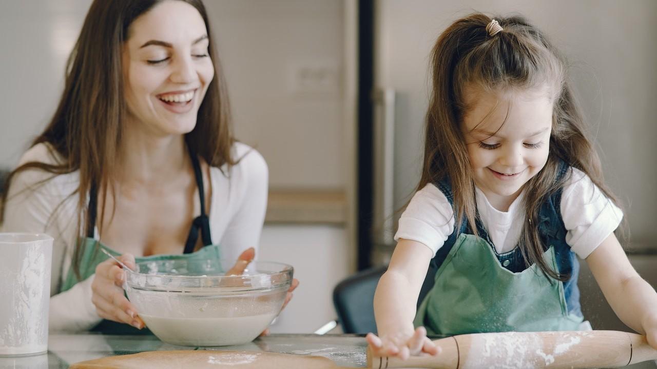 habitos para ser una mamá feliz y plena