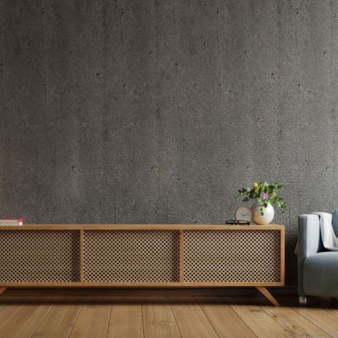 como reparar muebles de madera facilmente restaurar