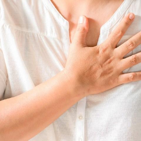 síntomas señales de infarto que no debes ignorar por nada del mundo
