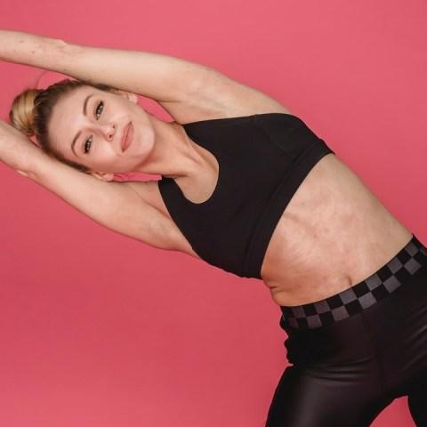 rutina de ejercicios para acentuar cadera