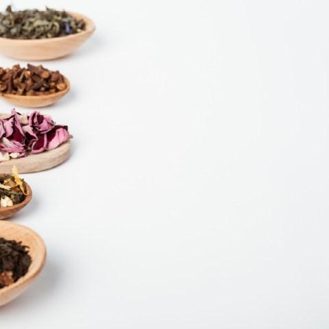 segunda vida té bolsitas hierbas flores usos