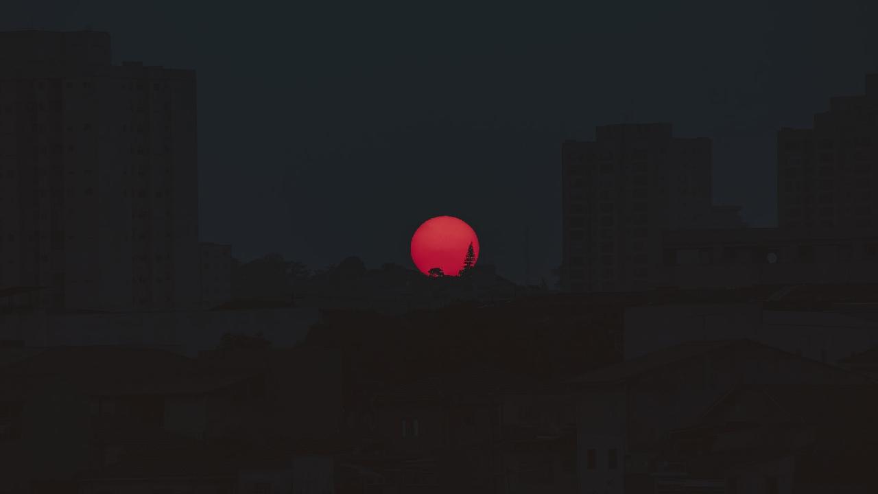 luna de sangre eclipse de luna mayo del 2021