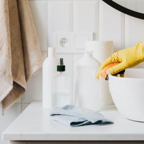 10 lugares de tu casa que debes desinfectar frecuentemente