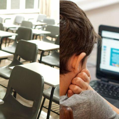 Pasos para saber cómo descargar la boleta de calificaciones de tus hijos este 2021