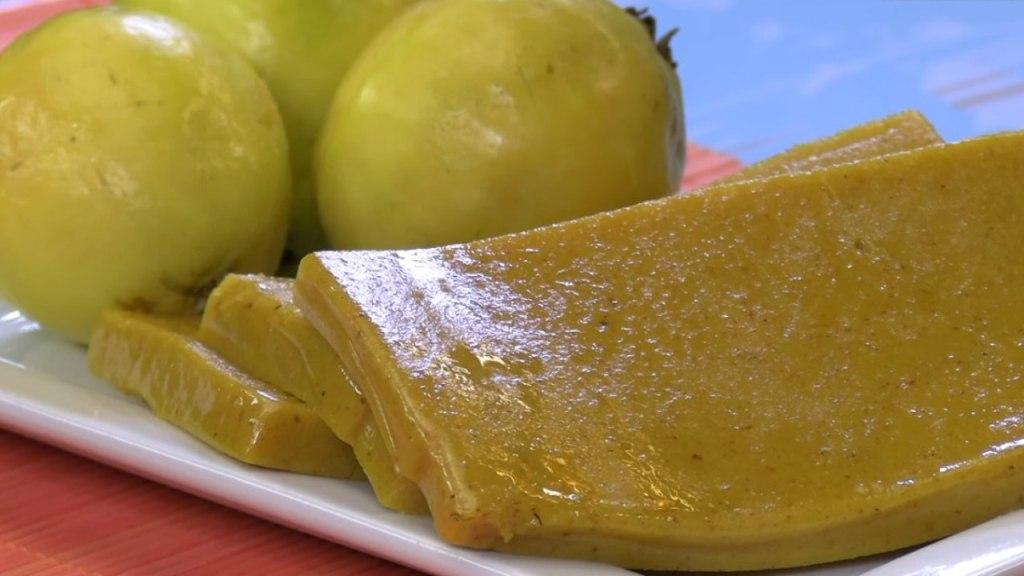 como hacer ate de guayaba receta como preparar