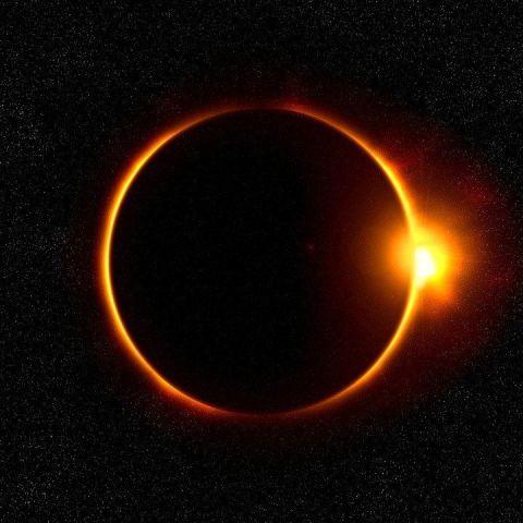 eclipse anular de sol 2021 cómo y cuándo verlo