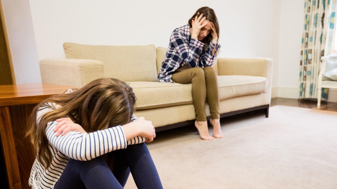 peleas mucho con tu hijo se parece a ti psicología