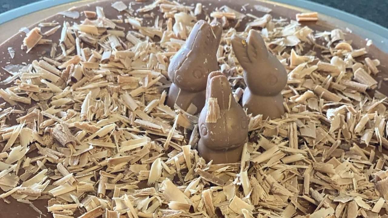 receta de gelatina de conejitos