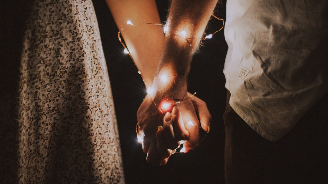 ritual oración para que me pida ser su novia o novio