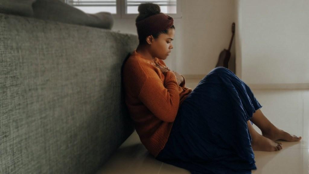 Síntomas de la ansiedad y sus tipos