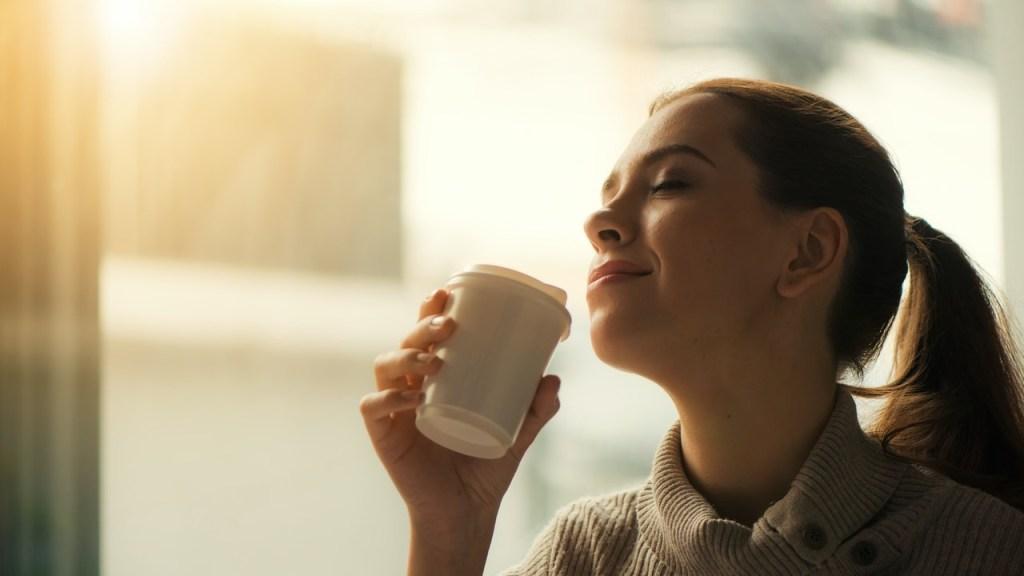 estudio indica que café no da taquicardia