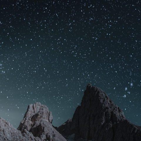 Lluvia de estrellas Delta Acuaridas_ donde verlas