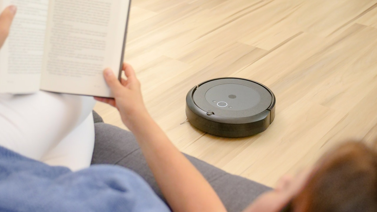 robot aspiradora roba tus datos