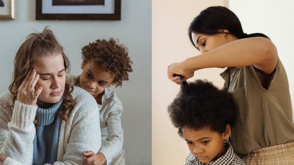 Actitudes de mamá que lastiman a su hijo