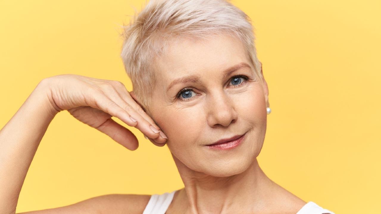 como combatir las arrugas de la edad