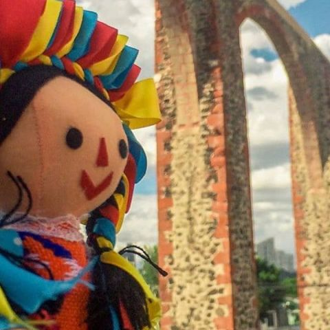 maria muñeca de trapo mexicana significado