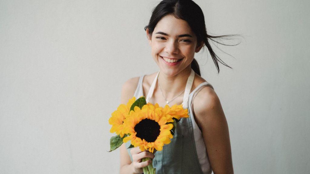 Flores para mejorar tu salud emocional