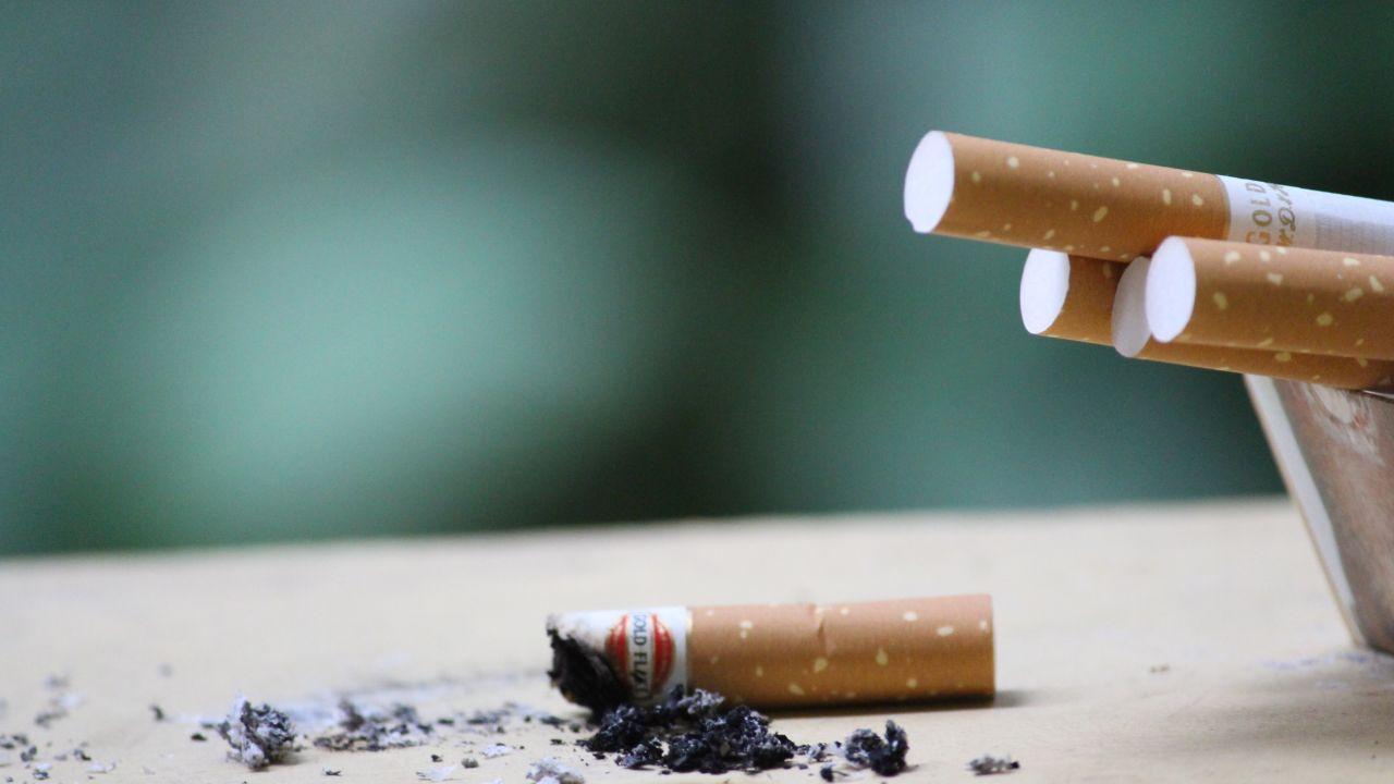 Deja de fumar de una vez por todas con estos consejos
