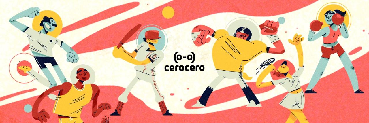 cero cero sitio de deportes para amantes futbol