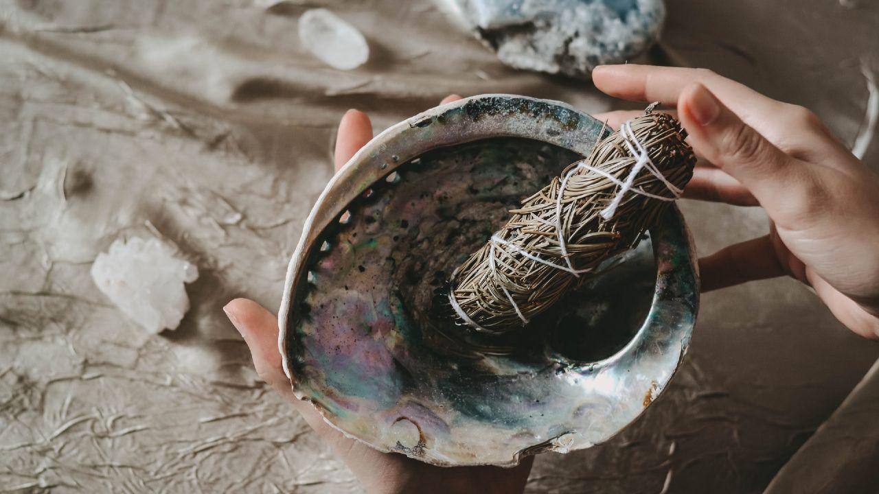 objetos para protegerte en un ritual