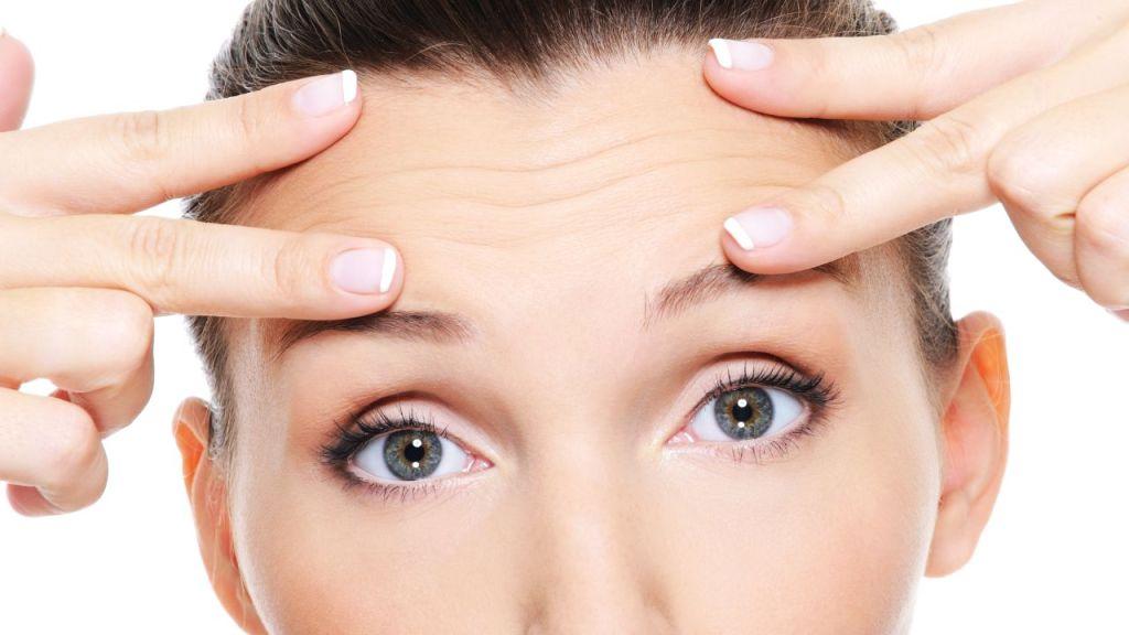 Remedios para eliminar las arrugas