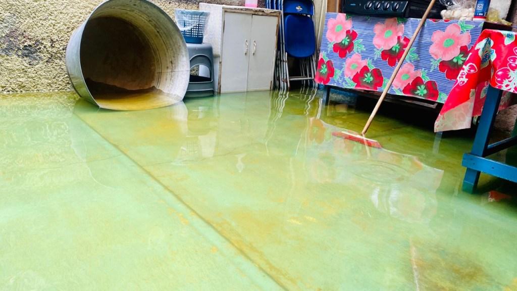 Desazolve de drenaje gratuito en CDMX