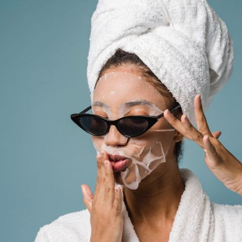 Vitamina A para la piel del rostro