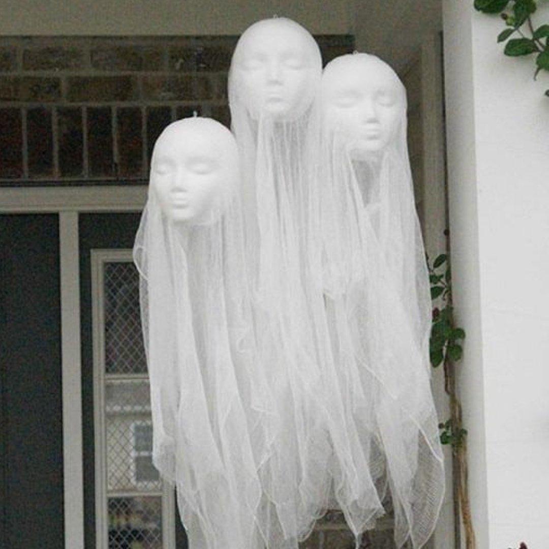 decorar en Halloween ideas de terror