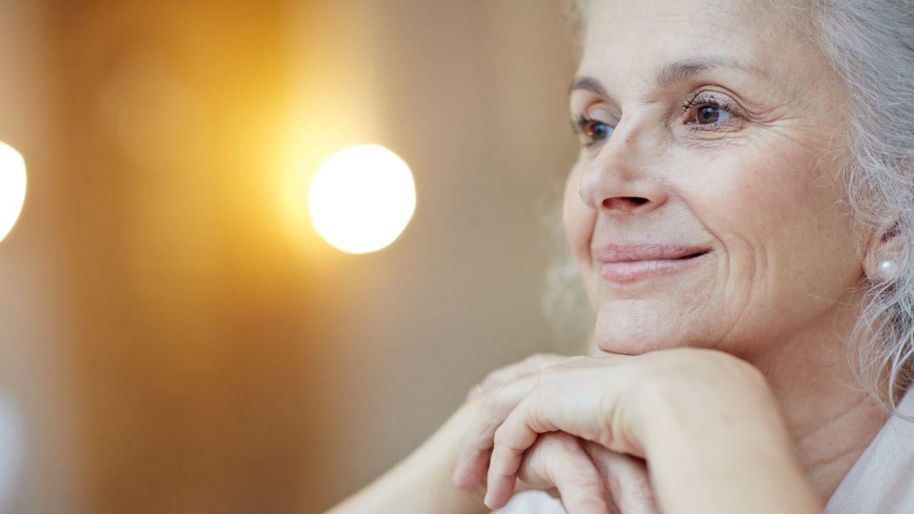 El secreto para no envejecer