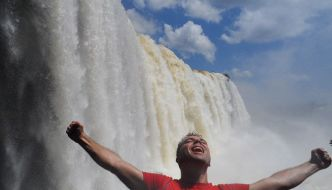 Cataratas de Iguazú: lado brasileño o lado argentino