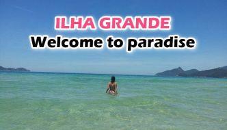 Ilha Grande: cómo llegar al paraíso